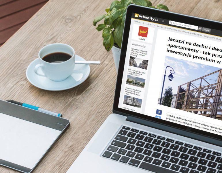 urbancity.pl o naszej inwestycji